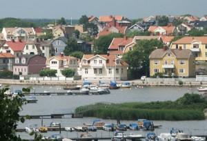 hotell i Karlskrona