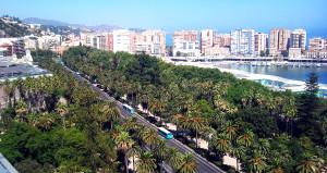 hotell Malaga