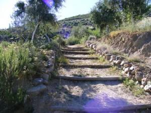 park på Kreta
