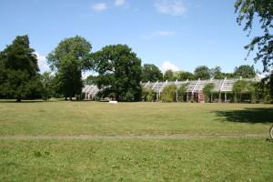 park i Lund