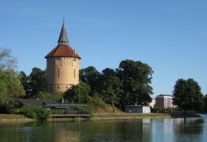 park i Malmö
