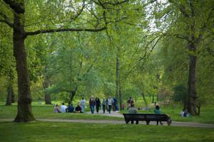 park i London